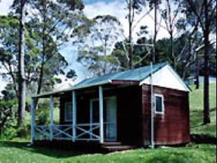 Pukenui Holiday Park Accommodation