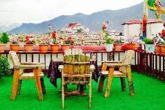 Tashi Choeta Hotel, Lhasa