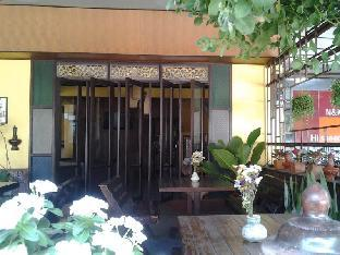 Nonni Guesthouse 2 star PayPal hotel in Chiang Mai