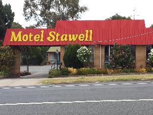 Motel Stawell PayPal Hotel Grampians