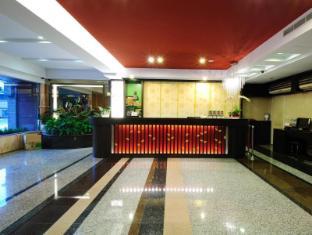 Baron's Hot Spring Hotel - Yilan
