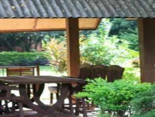 罗耶花园度假村,ร่มเย็น การ์เดน รีสอร์ท