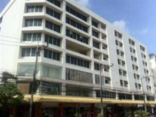 TD Resident 2 star PayPal hotel in Hat Yai
