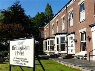 Booking Wigan The Bellingham Hotel