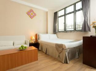 Printemp Hotel Apartment Hong Kong - Executive Double Room