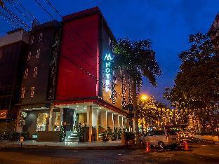 M ホテル3
