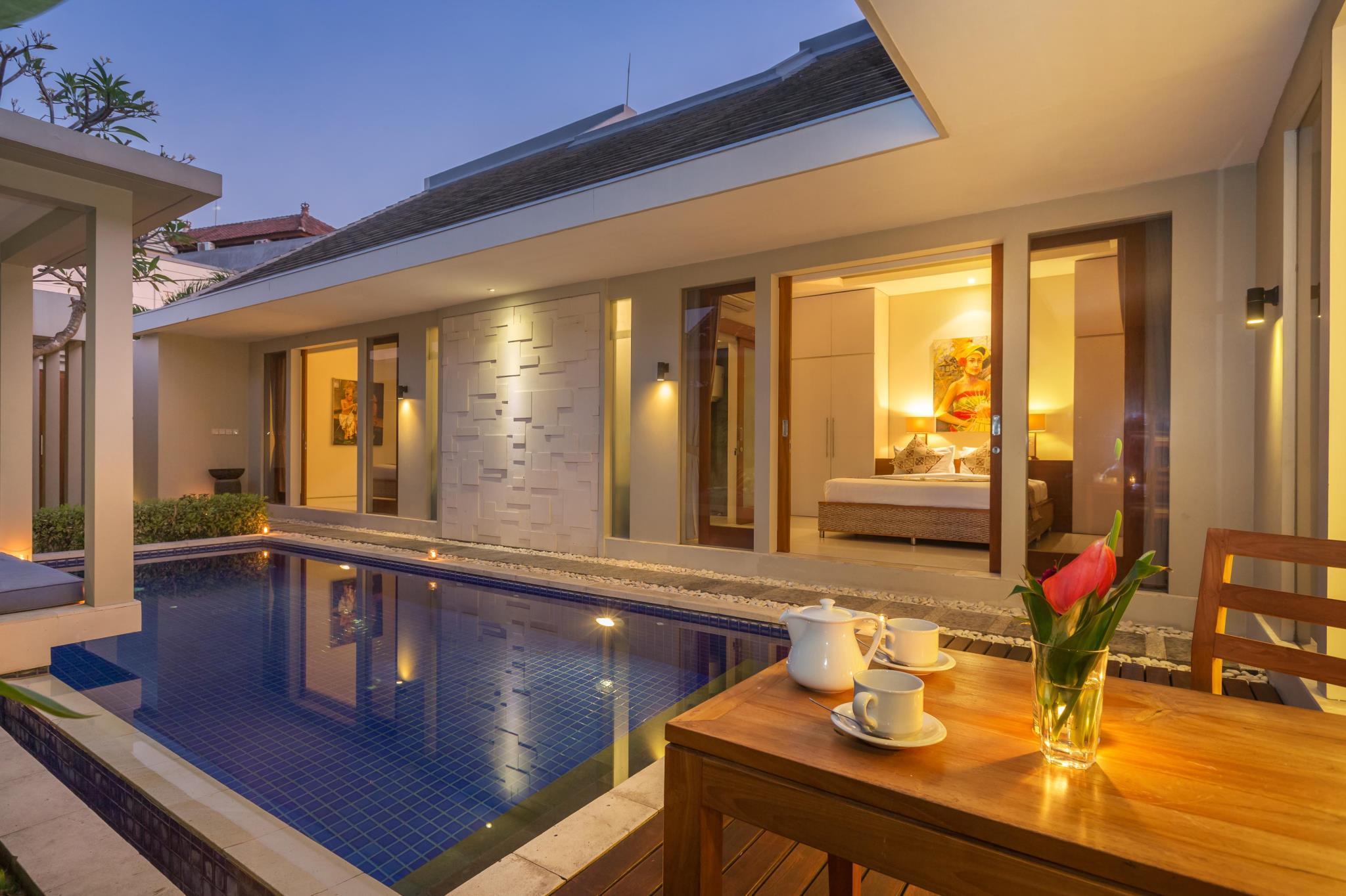 Nagisa Bali Easy Living Canggu