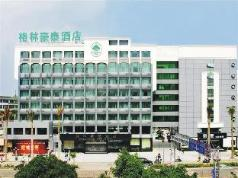 Green Tree Inn - Shantou Tianshan Branch, Shantou