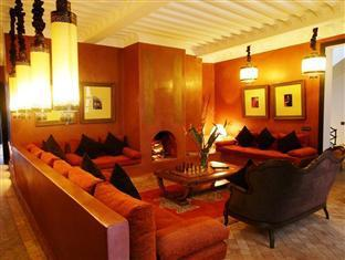 Riad Dar Saad Marrakech - Executive lounge