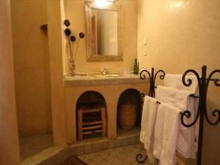 Riad Dar Saad Marrakech - Bathroom