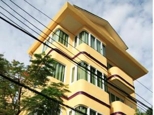 101 Serviced Apartment Sukhumvit 22