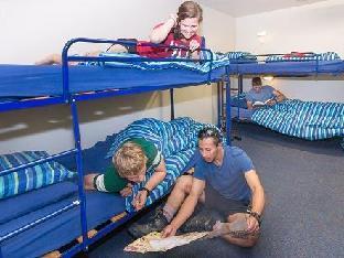 4 Bed Dorm - Mixed
