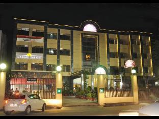 Grand Continental Аллахабад