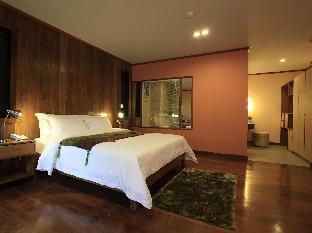 ヴィシー@スアンパーク ホテル & サービス アパートメント VC@SUANPAAK Hotel & Serviced Apartment