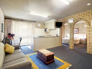 Paradise Apartments PayPal Hotel Lakes Entrance