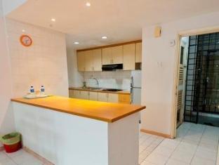 Malaysia Hotel Accommodation Cheap | Selat Horizon Condo Apartment Malacca / Melaka - Kitchen Area