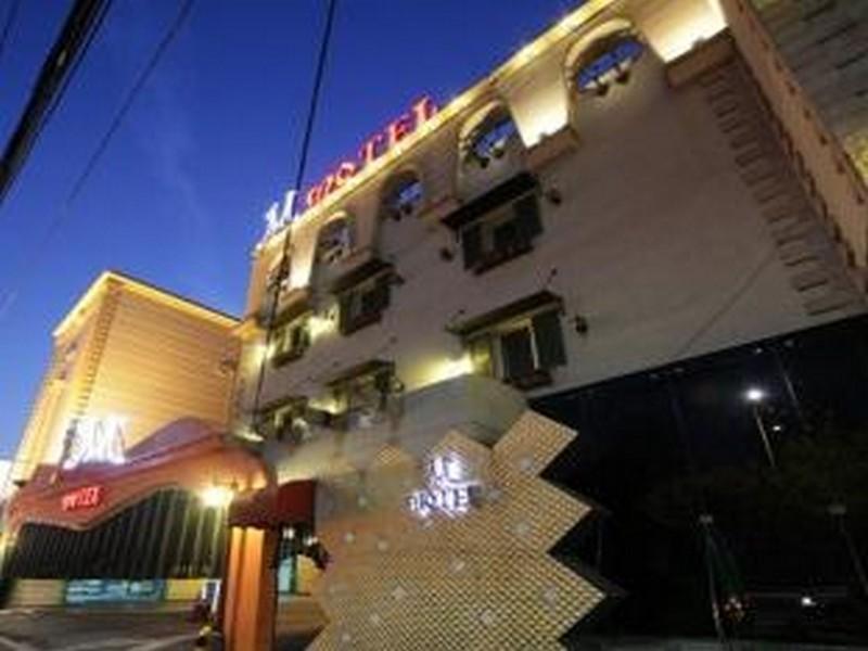 South Korea-M1 모텔 동대문 (M1 Motel Dongdaemun)