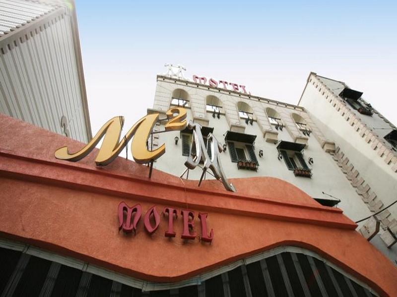 South Korea-M2 모텔 동대문 (M2 Motel Dongdaemun)