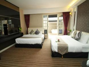 The Sterling Boutique Hotel Malacca - Junior Family Suite with Jacuzzi