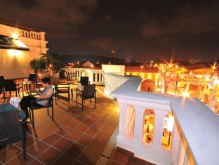 The Sterling Boutique Hotel Malacca - Balcony/Terrace