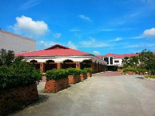 La Hacienda Grande Hotel
