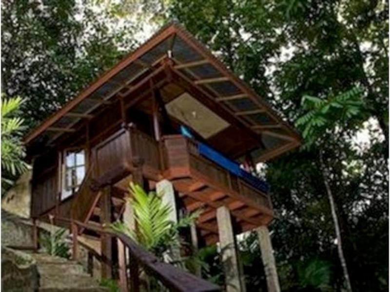 Mamaling Resort Bunaken