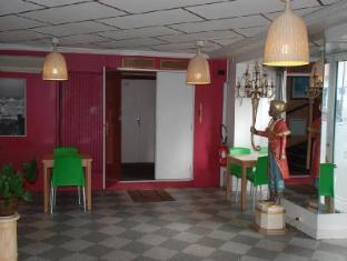 Residence de La Tour Paris - Reception