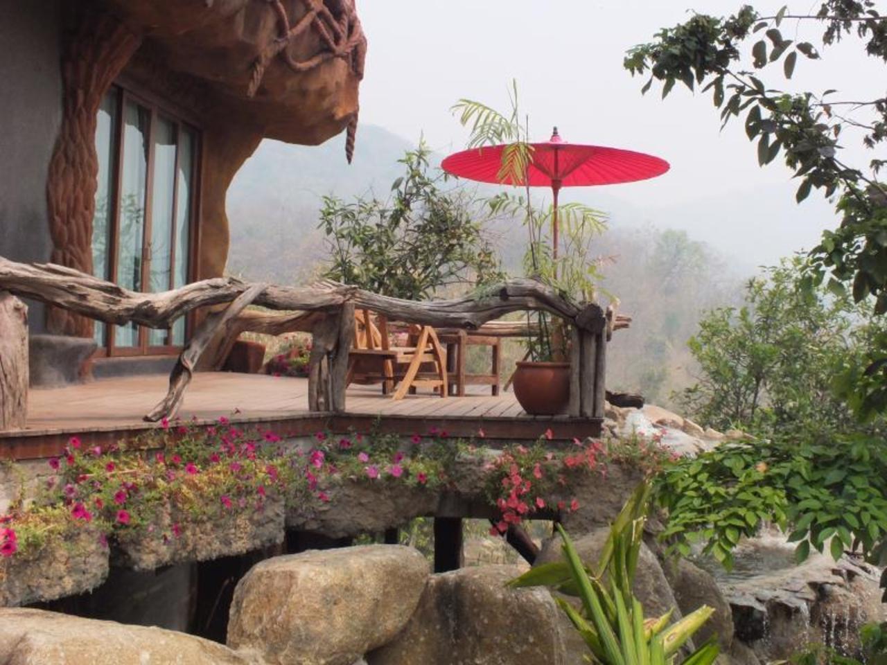 บุร รีสอร์ท (Bura Resort)