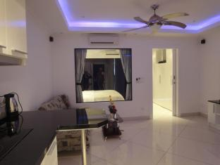 Vtsix Condo Rentals at View Talay 6 Pattaya Pattaya - Luxury sea view VIP apartment