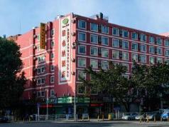 Vienna Hotel Meilin, Shenzhen