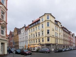 CONZEPTplus Bed & Breakfast - Hannover