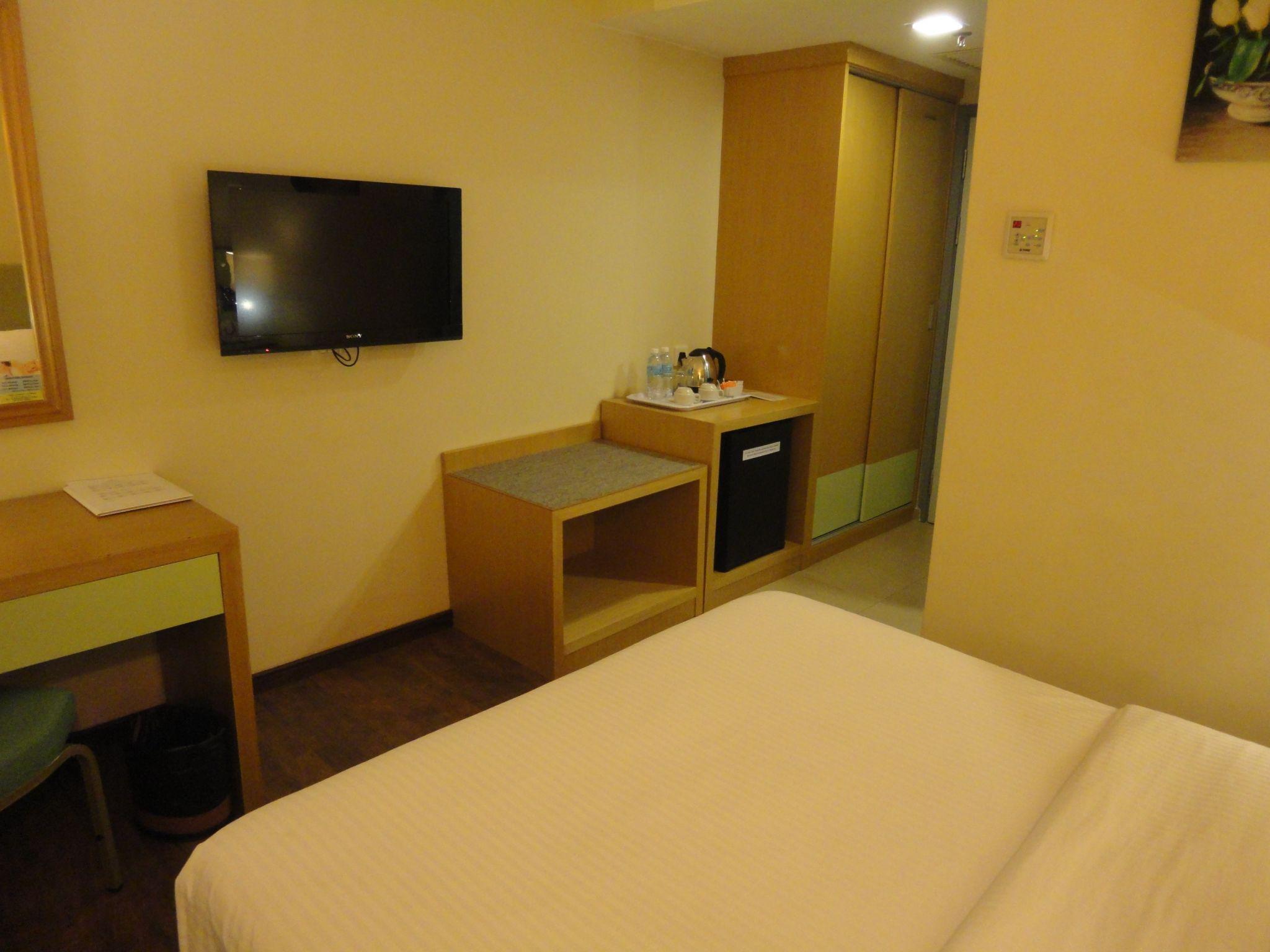 The Pavilion Hotel - Sandakan Malaysia Hotels - Hotel