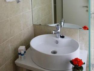 Tamar Residence Hotel Jeruzalem - kopalnica