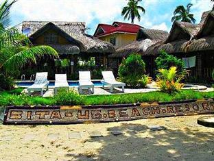 Bitaug Beach Resort Bohol - Hotel interieur