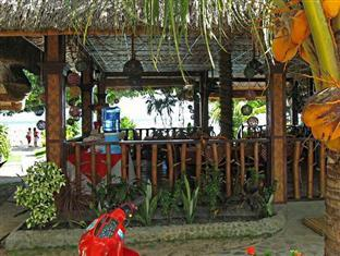 Bitaug Beach Resort Panglao-øya - Restaurant