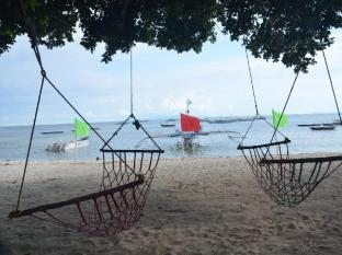 Bitaug Beach Resort Bohol - Παραλία