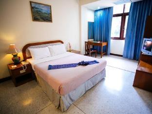 オアシス ホテル チェンマイ Oasis Hotel Chiang Mai