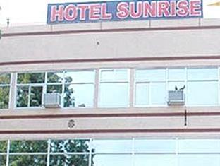 Hotel Sunrise Jodhpur - Hotel Exterior