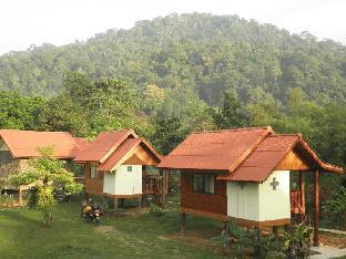 booking Khao Sok (Suratthani) Baan Rimnam Resort hotel