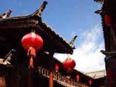 Lijiang Jiuwei Life Courtyard Inn, Lijiang