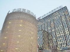 China Sunshine Apartment Dacheng, Beijing
