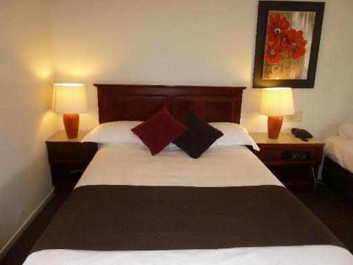 Best PayPal Hotel in ➦ Warwick: City View Motel Warwick