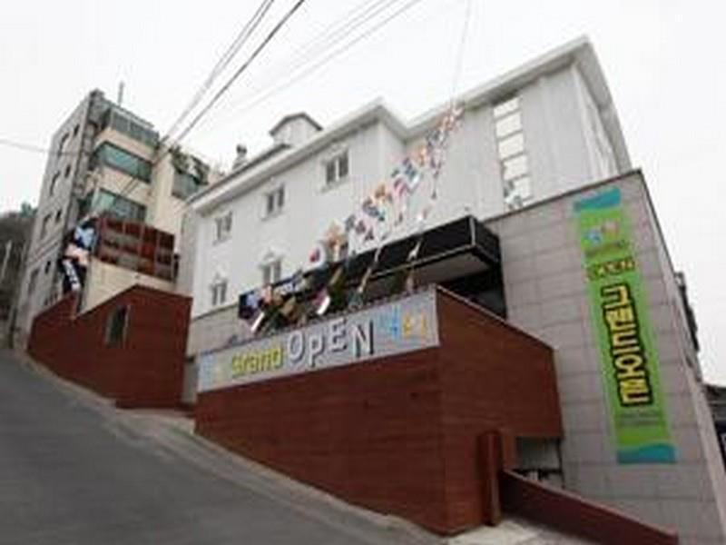 South Korea-1박 2일 호텔 (One Night and Two Days Hotel)