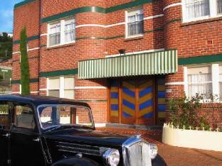 Apartments Down Town PayPal Hotel Burnie