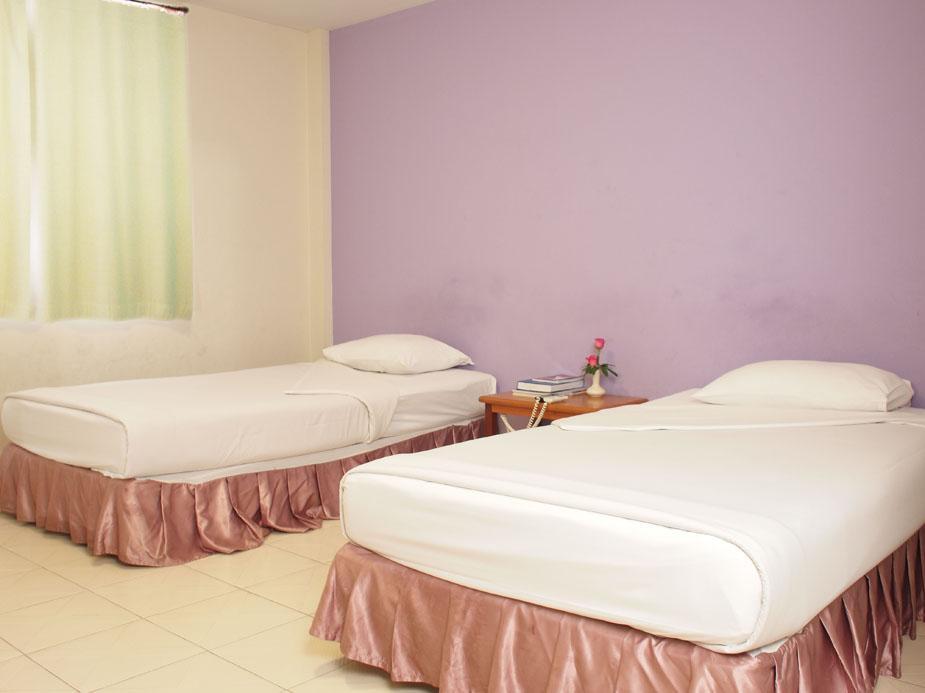 阳光酒店,โรงแรมซัน เพชรบุรี