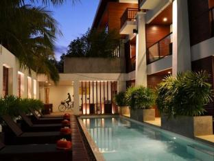 Phuket Bike Resort Phuket - Exterior