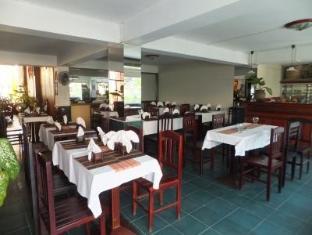 Budchadakham Hotel Vientiane - Εστιατόριο