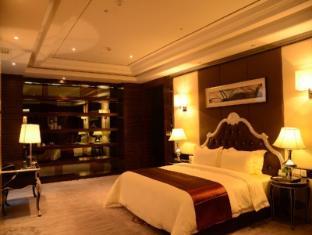 Chengdu House International Hotel -