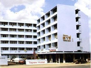 Tapee Hotel Suratthani - Exterior hotel