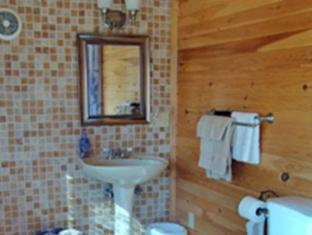 Bay Leaf Cottages & Bistro Lincolnville (Maine) - Baño